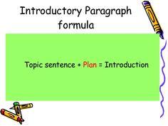 Methods of writing