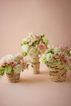 BHLDN Birch Dreams Vase in  Décor View All Décor at BHLDN