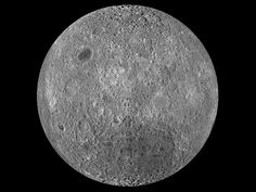 The Lunar Reconnaissance Orbiter Camera (LROC) Wide Angle Camera (WAC) provides the most complete look at the size and shape of the surface features on the farside of the moon to date. This global mosaic is comprised of over 15,000 WAC images acquired between November 2009 and February 2011, centered at 180° longitude, 0° latitude.