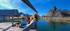 NORVEGE_Iles Lofoten_ Catch it