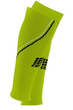 49508bedfe CEP Women s Neon Night Allsports Compression Calf Sleeve - WS40N0 Calf  Compression