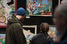 Viewing John Goodey's Single Artist Wall Artist Wall, Nz Art, Album