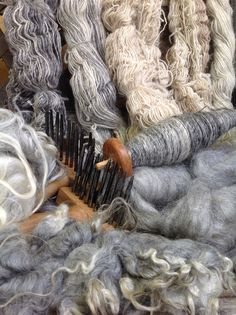 Viking Age and Living History Wools in General