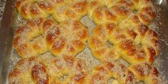 Romanian dessert – Mucenici Recipes – Famous Last Words Romanian Desserts, Romanian Food, Romanian Recipes, Yummy Treats, Sweet Treats, My Favorite Food, Favorite Recipes, India Food, Healthy Recipes For Weight Loss