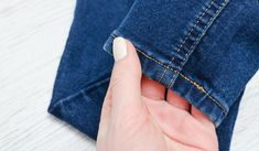 Curso 3 maneras de acortar pantalón Salsa, Couture, Ideas, Fashion, Hem Pants, Crochet Bags, Tuto Couture Facile, Sewing Blogs, Sewing Crafts