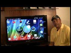 como conectar celular na tv cabo hdmi no mercado livre - YouTube