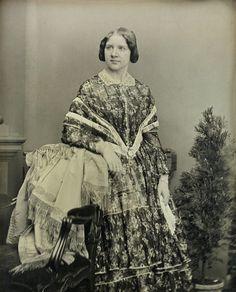 Jenny The Swedish Nightingale Lind Jenny Lind, Victorian Photography, Vintage Photography, War Photography, Jennifer Love Hewit, Vintage Outfits, Vintage Fashion, Victorian Women, Victorian Era