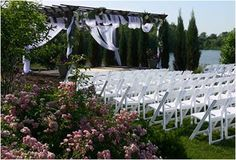Outdoor Wedding Venues Indiana the montage Indiana wedding Venue