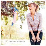 LovelyLauren - TUTORIAL: Lauren Conrad's Blow Dry Basics!