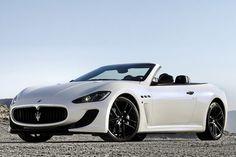 New Maserati GranCabrio MC Stradale – First Pictures