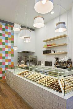 Desestrêsate: Joy Cupcakes, en Melburne, Australia