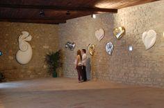 "Meeting with Minister of art end culture, italian republic, art exibition inside of "" Rocca Malatestiana "" Rimini Italy 2009 by Stefano Roselli   sculptor & designer stefano@rosellistudio.com   Skype contact : stefano.roselli71"