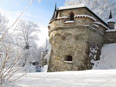 Lichtenstein Castle 5