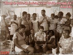 #HeartofHaiti #Bloggers4Haiti