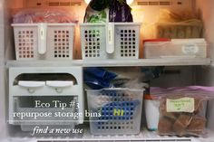 Being green is about the little steps – done often, they add up! Here are three tips that you can do around the house, ways to repurpose items and get the most...