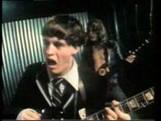 AC/DC jailbreak 1975
