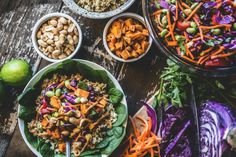 """Men fed a plant-based diet farted seven times more per day and had bigger stools than when they were on a Western diet because their """"good"""" bacteria flourished Plant Diet, Plant Based Diet, Plant Based Recipes, Good Gut Bacteria, Healthy Man, Vegan News, Base Foods, Going Vegan"""