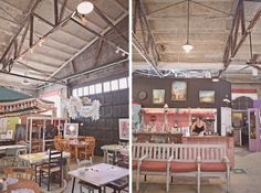 The Soho South Cafe in Savannah