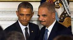 WITH ERIC HOLDER
