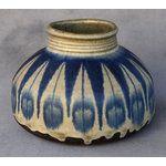 mid century danish ceramics | Image 1 HUGE MID-CENTURY MODERN DANISH POTTERY JUG THOMAS TOFT