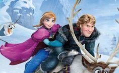 Frozen foi o último título lançado pela Disney. O musical levou nada menos que o Oscar de melhor animação e já arrecadou mais de 1 bilhão de dólares ao redor do mundo! Provavelmente, disso você já sabia. Mas o pessoal da Gizmopodpreparou uma lista com 15 curiosidades sobre a animação Frozen! [lista][item][imagem][/imagem] [texto]O cabelo de …