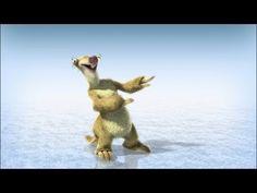 L'Age de Glace 4 : La Dérive des Continents - La Danse de Sid VF HD - YouTube