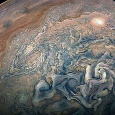 "NASA has released new images of Jupiter, taken by the Juno Spacecraft. redpeppersfly: "" trasemc: "" "" Jupiter is a fucking Van Gogh painting "" Hubble Space Telescope, Space And Astronomy, Nasa Space, Nasa Juno, Juno Spacecraft, Hubble Images, Astrophysics, Space Exploration, New Image"
