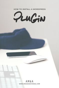 3 easy ways to install a WordPress plugin // If you use WordPress, plugins are your best friend. This step-by-step tutorial will get you started with WordPress plugins and walk you through how to install a WordPress plugin on your blog or website. This is one WordPress tip you NEED in your arsenal.