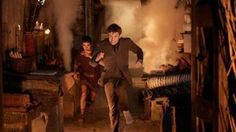Doctor Who S04E02 – The Fires of Pompeii