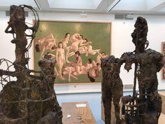 Kunstverein Siegen Thomas Gatzemeier Jüngster Friede