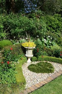 Garden and Home Thought Provoking, Curb Appeal, Stepping Stones, Home And Garden, Gardens, Gallery, Outdoor Decor, Inspiration, Home Decor