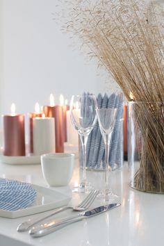 Table setting | Lisbet e.
