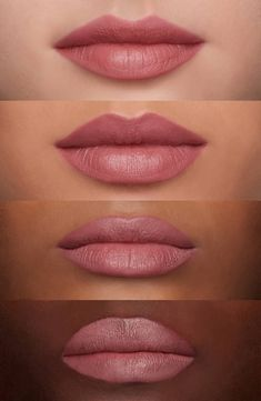 I just got this Mac velvet teddy lipstick in a sample and I really like it. I have fair skin and it just looks like a nice subtle, matte color. MAC Look in a Box Soft Sophistication Kit Affiliate Mac Retro Matte, Mac Brave, Mac Velvet Teddy, Mac Lipstick Velvet Teddy, Kylie Jenner Lipstick, Dupes Nyx, Nyx Cosmetics, Lipstick Dupes, Elf Dupes