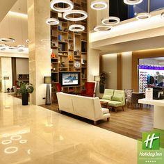 Türkiye'nin ilk ve tek #OpenLobby konsepti Holiday Inn Ankara Çukurambar'da! Pazar gününü değerlendirmenin en eğlenceli yolu, Open Lobby'de!