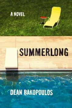 Summerlong~ In the sweltering heat of one summer in a small Midwestern town, Claire and Don Lowry discover that married life isn't quite as they'd predicted.