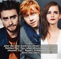 Harry Potter Fan Page sur -You can find Harry potter facts and more on our website.Harry Potter Fan Page sur - Harry Potter Hermione, Harry Potter World, Harry Potter Triste, Memes Do Harry Potter, Mundo Harry Potter, Harry Potter Pictures, Potter Facts, Harry Potter Characters, Harry Potter Universal