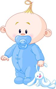 """Photo from album """"Baby"""" on Yandex. Clipart Baby, Baby Shower Clipart, Dibujos Baby Shower, Imprimibles Baby Shower, Baby Design, Baby Shower Gifts, Baby Gifts, Moldes Para Baby Shower, Boy Pacifier"""