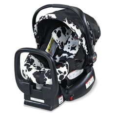 Have to have it. Britax Chaperone Infant Car Seat & Baby Carrier - Cowmooflage $160.99