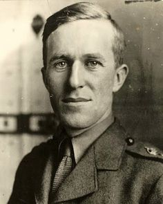 T. E. Lawrence (Lawrence of Arabia)