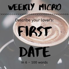 It's time for our Weekly Micro! Feel up to the challenge? Post your entry by Saturday here on our forum! Writing Prompts For Writers, 100 Words, Baking Ingredients, Cookie Dough, Challenge, Books, Livros, Livres, Book