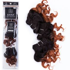 """Cheap hair color for curly hair, Buy Quality hair extensions full set directly from China hair car Suppliers:      EVET Human Virgin Hair Extensions Diva Hair Extensions Set 7A Top        Grade 3x8"""" 105g/lot Unpro"""