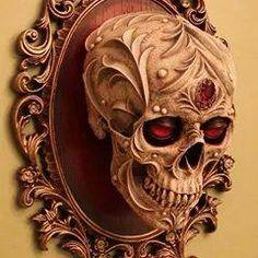Trophy Skull 💀🏹