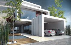 Singapur Semi Detached House Marina house www.art.es