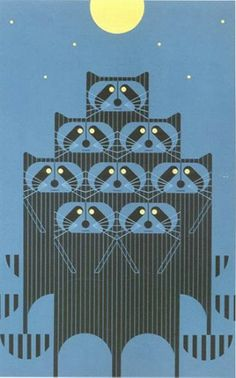 patternprints journal: WONDERFUL PATTERNS INTO MINIMAL REALISM BY GREAT CHARLIE HARPER