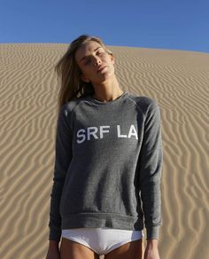 "GIVEAWAY TIME! @Flanellemagazine and Los Angeles based designer @hmerrick want to gift you her signature ""SRF LA"" Hoodie AND (swipe left) a beautiful, perfect weekend dress made of breeze-friendly white cotton gauze, as well as the newest issue of Flanelle Magazine! Here's how to enter: -Follow @hmerrick and @flanellemagazine -Tag 3 friends below who would like these items  -The winner will be picked on 05/23 with instructions on how to redeem the prize -Giveaway closes at 12pm EST on 5/2"