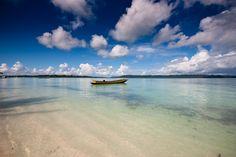 Andaman Islands.