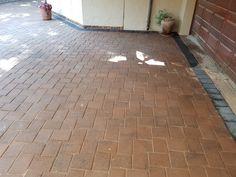 Tile Floor, Cottage, Flooring, Stone, Crafts, Rock, Manualidades, Cottages, Tile Flooring
