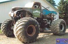 tow metaor Cool Trucks, Big Trucks, Pickup Trucks, Lifted Trucks, Big Monster Trucks, Monster Jam, Weird Cars, Crazy Cars, Redneck Trucks