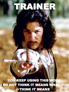 """My name is Inigo Montoya. You killed my father. Prepare to Die!"""" from The Princess Bride. love the princess bride Tv Quotes, Funny Quotes, Funny Memes, Hilarious, Lyric Quotes, Funniest Memes, Yoga Quotes, Funny Gifs, Family Quotes"""
