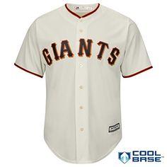 Madison Bumgarner San Francisco Giants Authentic Jersey